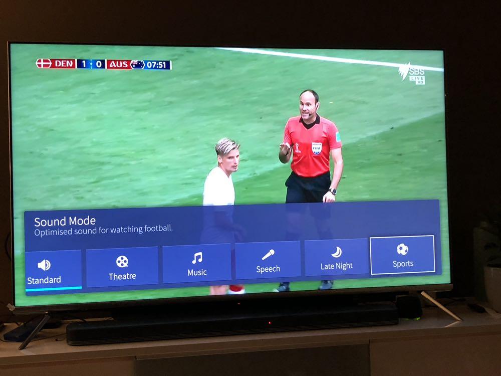 Hisense Tv Guide