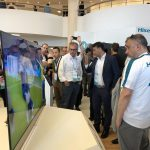 Hisense unveils new U9D flagship TV with breakthrough backlight technology