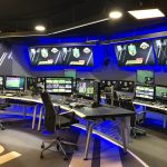 We take a look at the technology that powers the NRL Bunker