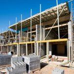 Australian-first housing development where neighbours can create and share power