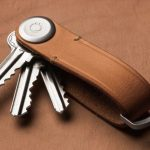 Orbitkey's stylish new products allow you to organise your keys and accessories