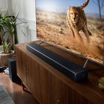 Samsung launches new cinematic soundbars to fill the room with sound