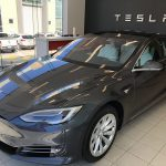 Tesla adds PIN to drive security and free Enhanced Autopilot trials