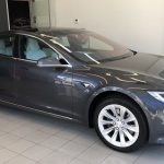 Tesla Software Version 9 has finally arrived for Australian drivers