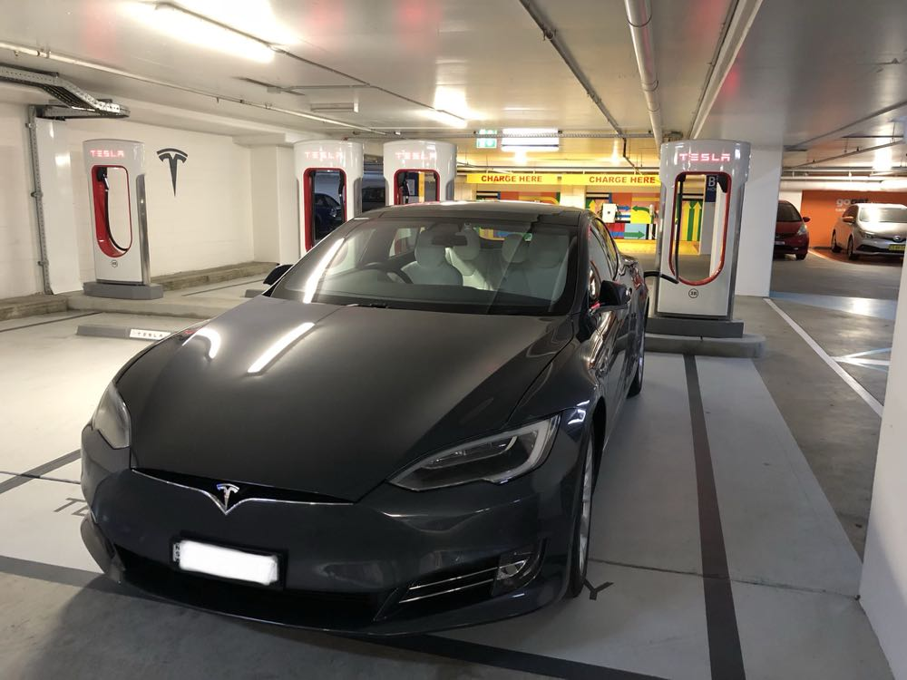 The top 10 reasons why I bought a Tesla Model S - Tech Guide