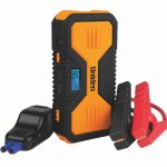 Uniden UPP136 review –  jump start your car and charge your mobile devices and laptop