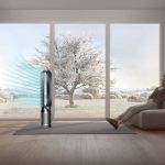 Dyson's new fans can keep you cool and also purify the air
