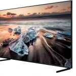 Samsung unveils new range of 8K TVs in four screen sizes