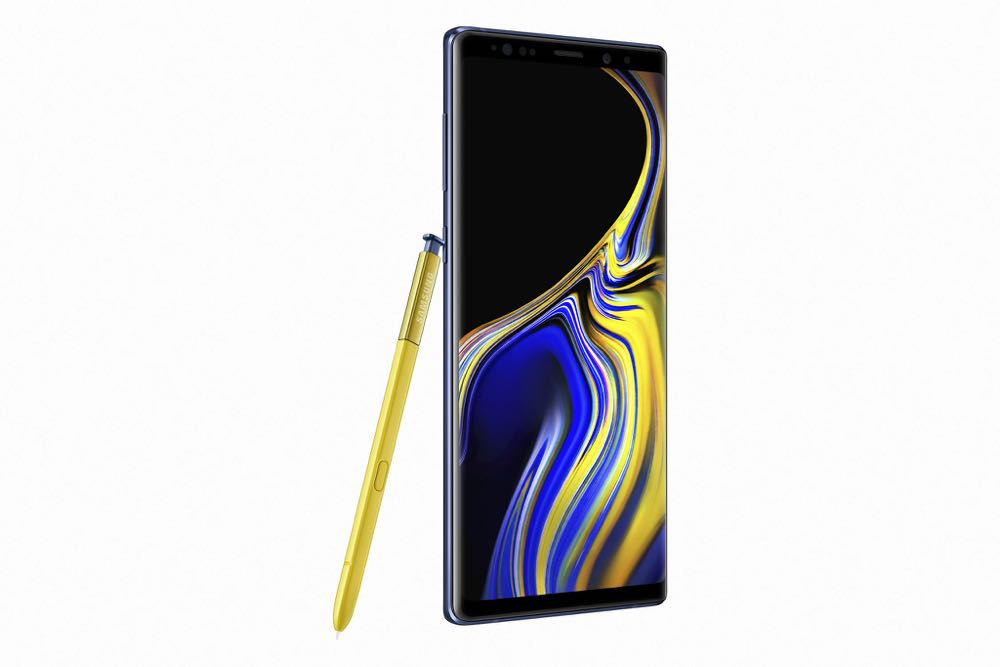 super popular 2dcf1 7dd74 Tech21 launches new range of Samsung Galaxy Note 9 cases - Tech Guide