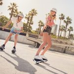 Segway introduces a new way to get around with its Drift W1 electric skates