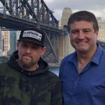We chat to Joel Madden in Episode 311 of the top-rating Tech Guide podcast