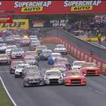 Foxtel will broadcast the Bathurst 1000 in 4K ultra high definition