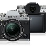 Fujifilm launches the new X-T3 mirrorless camera