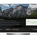 LG rolls out update to enable Google Assistant on its 2018 smart TVs