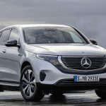 Mercedes-Benz reveals its first electric vehicle – the EQC
