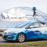 New Google Street View fleet to capture higher quality images