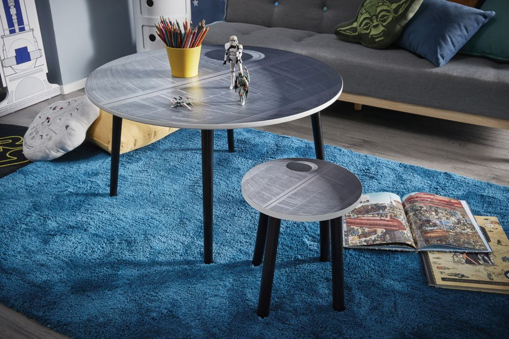 Fantastic Furniture Launches Exclusive Star Wars Collection Tech Guide