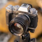 New X-T3 camera builds on Fujifilm's heritage