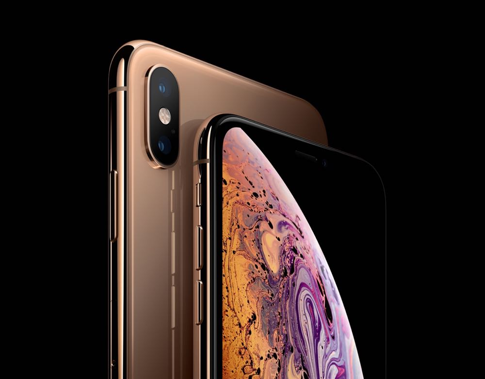 iphone xs review a first class device with an even. Black Bedroom Furniture Sets. Home Design Ideas
