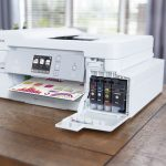 Brother releases new multi-function printers with enough ink to last a year