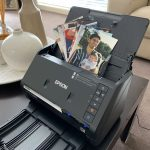 Epson Fast Foto review – an easy way to digitise and preserve your photos