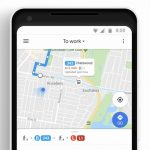 Google Maps has been updated to make your commute even easier