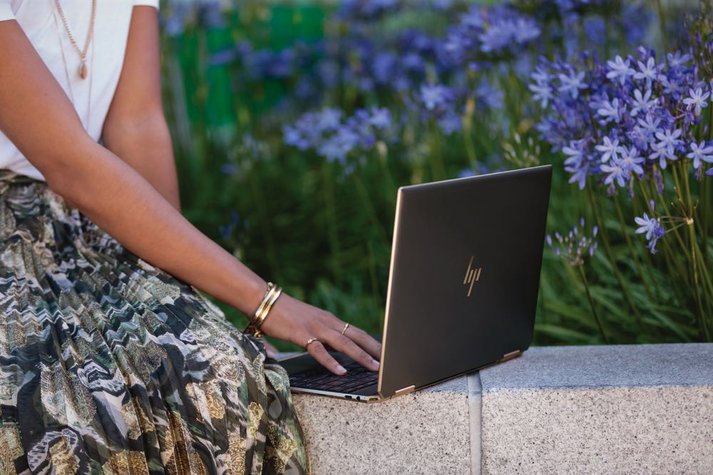 Hp Unveils Spectre Laptop Range With Style And