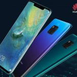 We take a hands-on look at the Huawei Mate 20 Pro