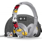 Beats launches Mickey Mouse 90th anniversary Solo3 Wireless headphones