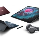 Microsoft introduces new generation of powerful Surface products