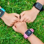 Track your kids with the TicTockTrack watch powered by Australian software