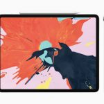 Apple unveils an all-new, all-screen iPad Pro
