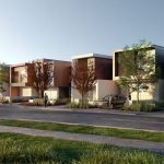 Construction begins on Australia's first smart solar-powered residential development