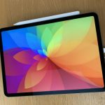 We take a hands-on look at Apple's new iPad Pro