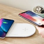 Cygnett's new wireless charging range can keep your devices powered up anywhere