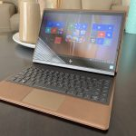 HP Spectre Folio review – a leather-bound laptop that offers style and performance