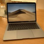MacBook Air (2018) review – continues to set the trend for thin light laptops