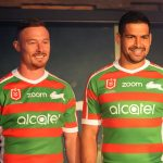Alcatel announces new South Sydney sponsorship deal after huge 2018 revenue increase