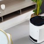 Ecovacs introduces Atmobot – the robot air purifier that can go room to room