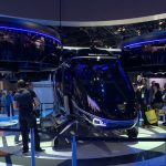 Bell Nexus autonomous helicopter is the future of urban transport