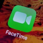 Apple patches Group FaceTime bug with new software update