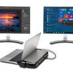 Kensington LD5400T Dock review – securely connect your laptop to two monitors