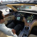 LG partners with Microsoft to speed up the road towards autonomous driving
