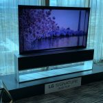 LG redefines the TV with the new OLED R – the world's first rollable OLED TV
