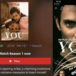 Now you can share your Netflix recommendations to Instagram Stories