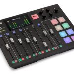 Rodecaster Pro review – the complete podcast studio solution