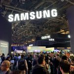 Our tour of the Samsung CES 2019 booth – 8K TV, connected home, bots and smarter driving