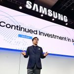 Samsung shares its exciting vision for our connected future at CES