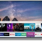 Samsung to include iTunes and Airplay 2 on its 2019 smart TV range