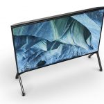 Sony enters the 8K market with its new 85-inch Master Series TV
